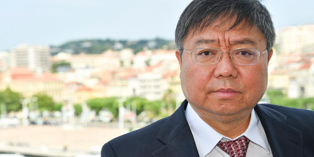 Caa's Zhang Guohua