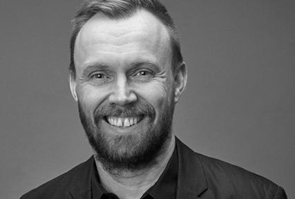 Mikael Jorgensen