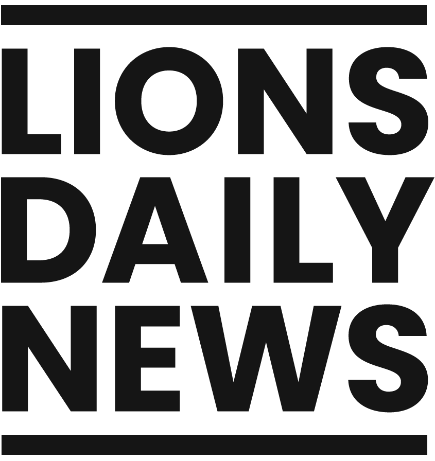 Lions Daily News