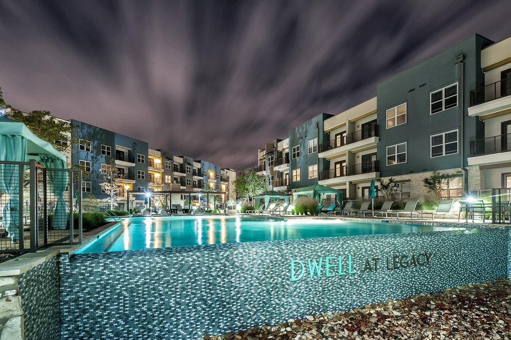 Dwell at Legacy - San Antonio, TX