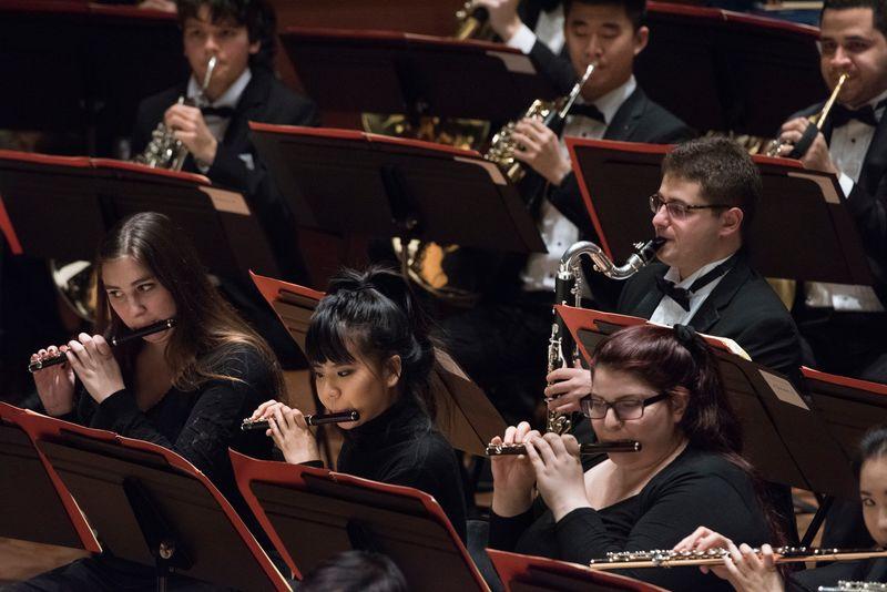 Mannes School of Music -