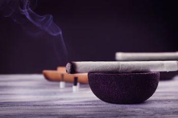 Moxibustion -