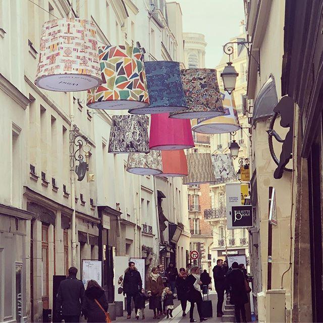 Aurevoir, Paris! Thank you for the memories and inspiration. 💫#parisdecooff