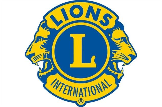 Lion's Club Logo