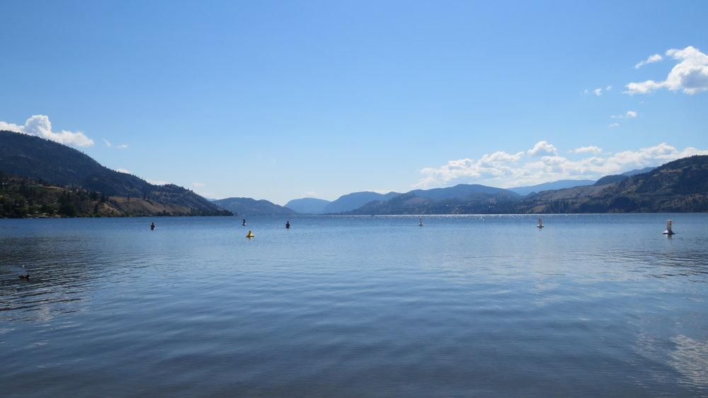 Clear Skaha Lake.JPG