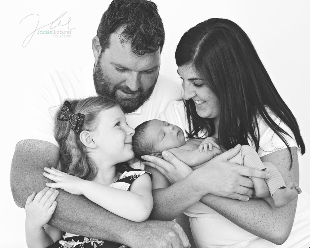 Jackie Webster Collections, Jackie Webster, Weston-super-Mare newborn baby photographer,newborn and siblings-8.JPG