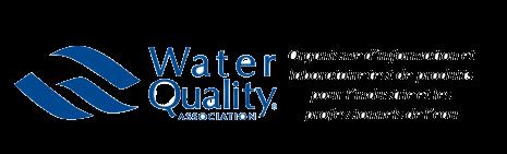 AMILO Logo Water Quality