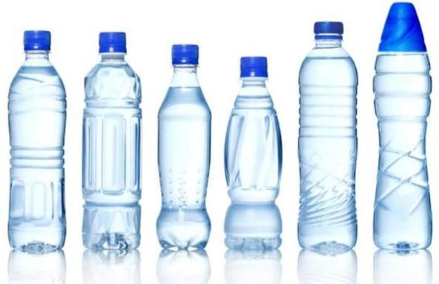 Amilo - Faut-il bannir les bouteilles d'eau en plastique