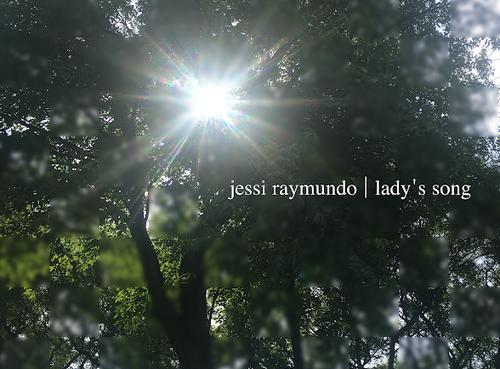 Jessi Raymundo -