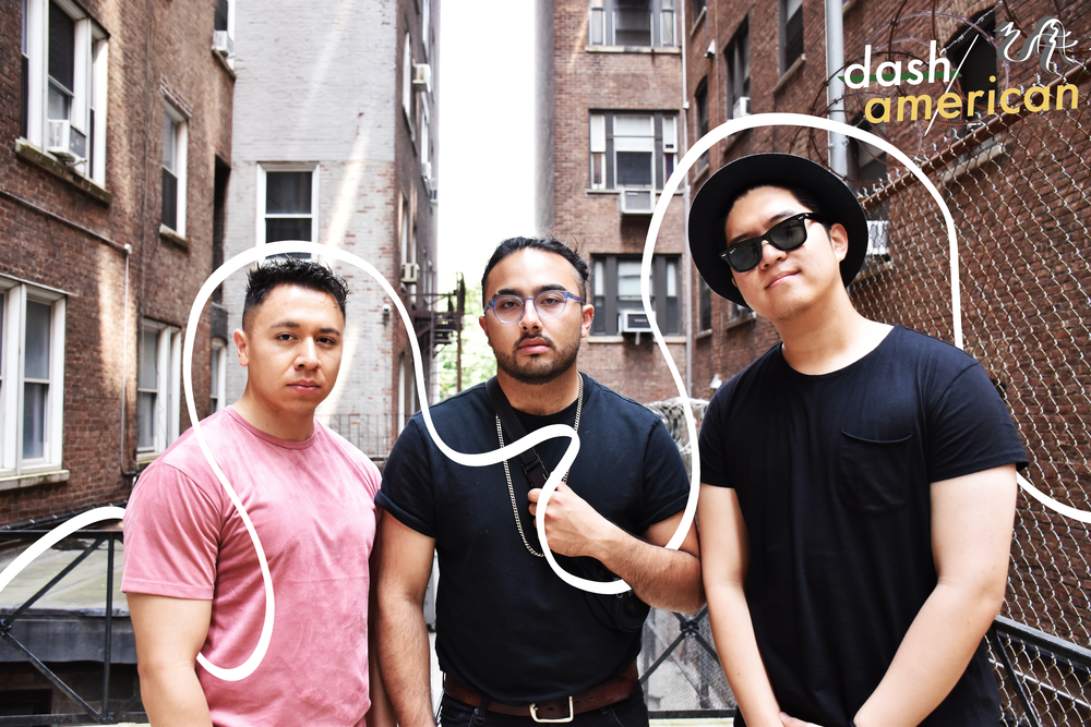 Dash American Series:A podcast series featuring artists, musicians, and entrepreneurs of color as they sit to discuss and celebrate diversity in their community. -