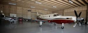 First-Class Aircraft Management