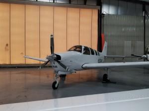 1976 V35B Bonanza | Flight School