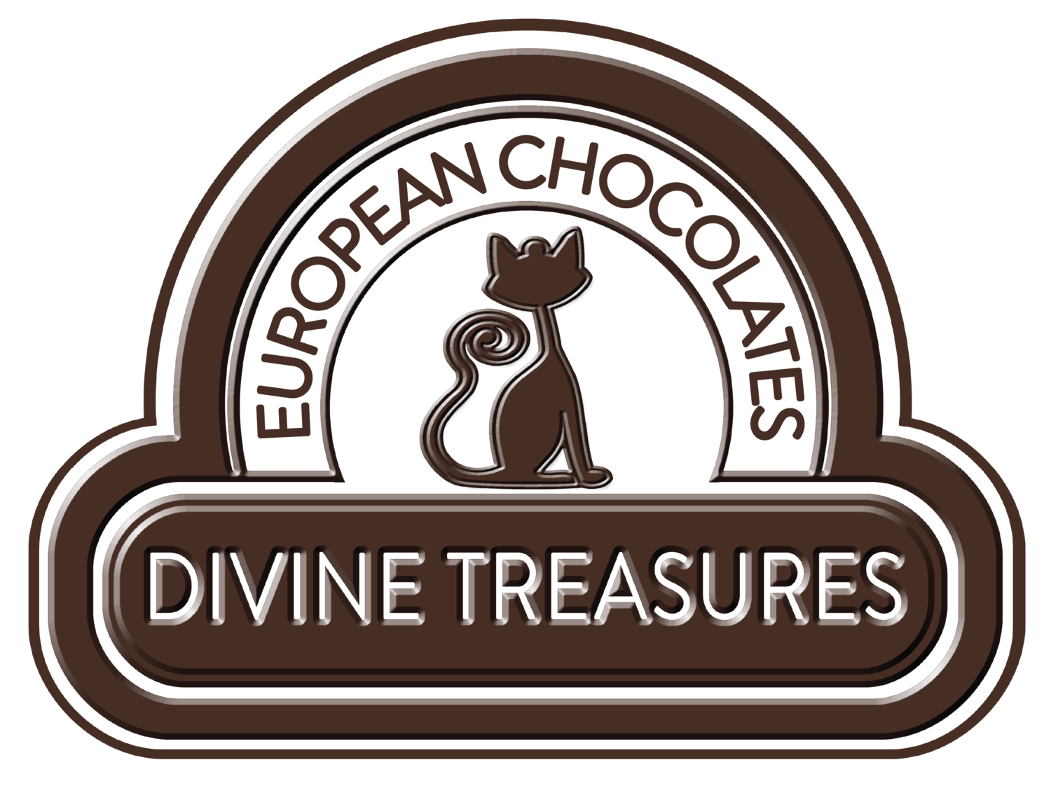 Divine Treasures Chocolates