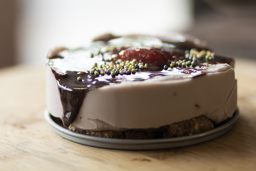 DT Chocolates Vegan Gluten Free Soft Serve Strawberry Cake.jpg