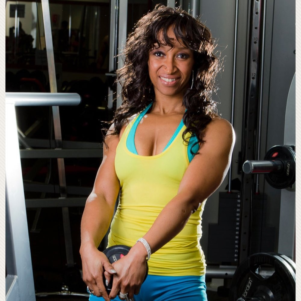 Clara Mosha - Metabolic Smart TrainingJuly 28th- August 4thBio