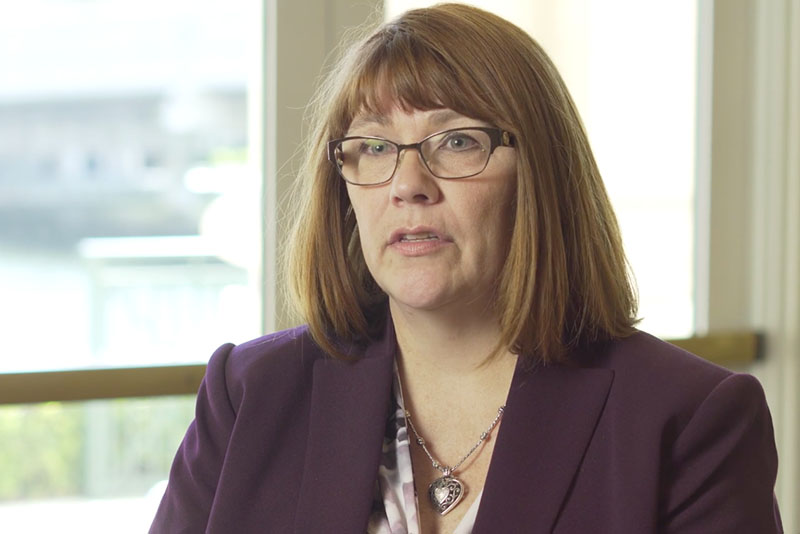 Dana Terry discusses the 5Ws of Due Diligence -