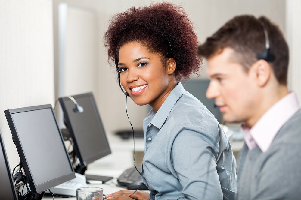 IT HELP DESK TRAINING - The IT Help Desk training program is just for you! At KSI our team of educators and professionals will prepare you from basics to professional level on-demand IT help desk skills for access to your new career with ease and full confidence!
