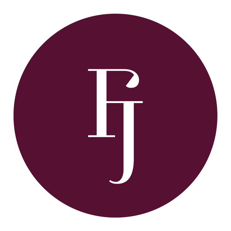 FashionJeanne Submark Logo  |  Closet Confessions  |  Personal Clothing Stylist for Women