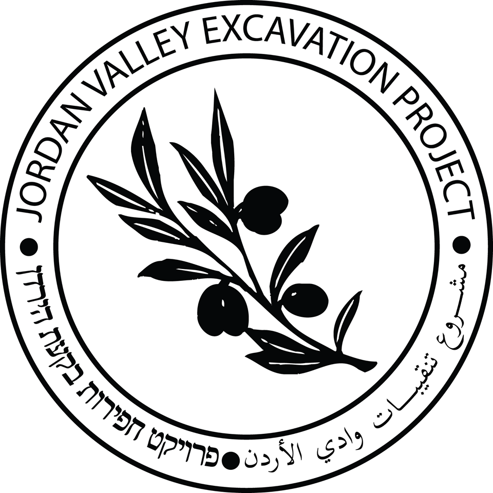 JVEP: Jordan Valley Excavation Project