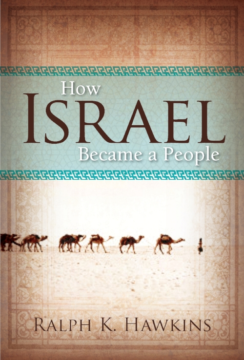 How Israel became a People.JPG