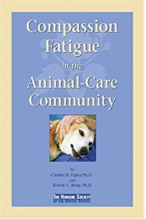 Compassion Fatigue in the Animal-Care Community Veterinary Book