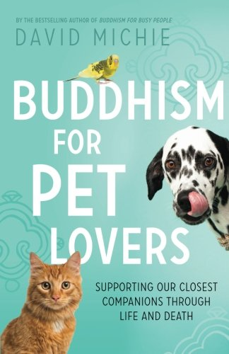 Buddhism for Pet Lovers Book