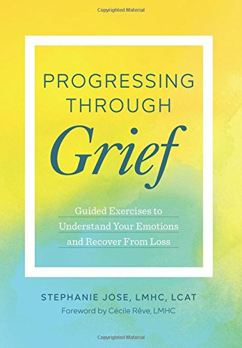 Progressing Through Grief Workbook