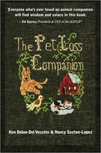 Pet Loss Companion Book