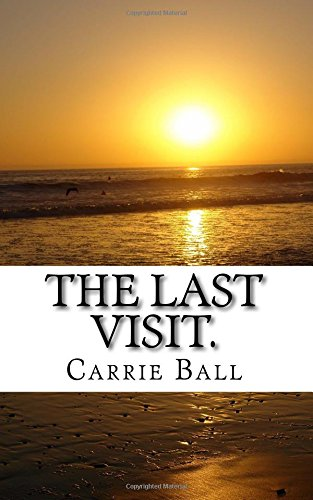 The Last Visit Pet Loss Book