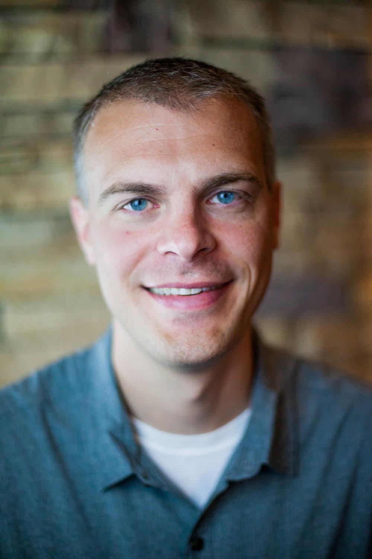 Gavin Ortlund, Senior Pastor