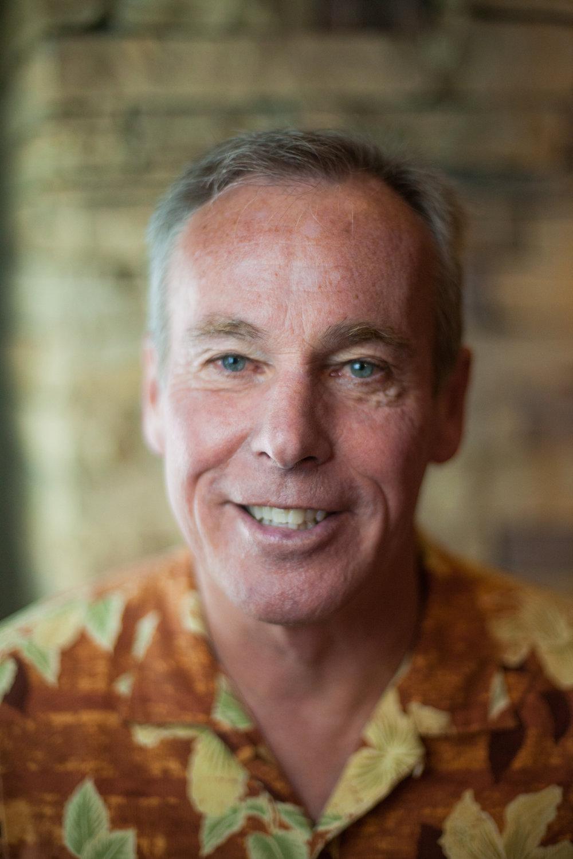 Alan Fletcher, Elder