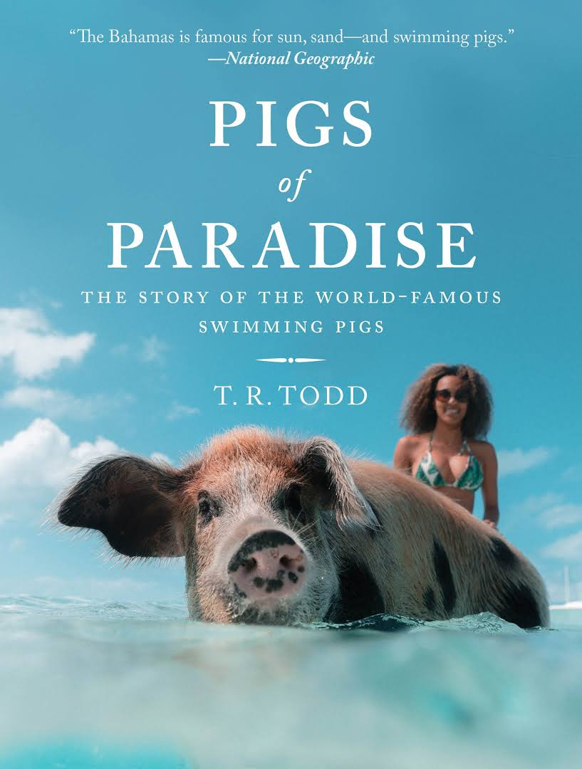swimming-pigs-exuma-yacht-sweet-escape-luxury-charter-exuma-sailor-superstitions-book