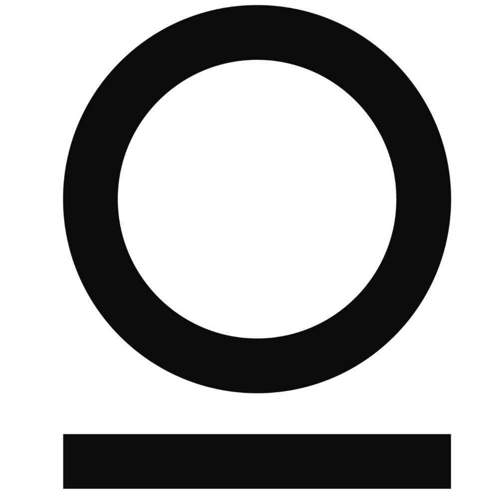 Above: The Noughts & Ones logo