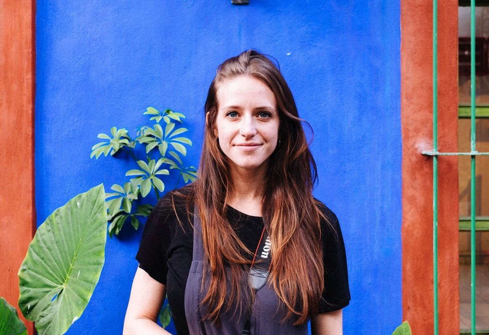 Katie, Communications Specialist and Copywriter