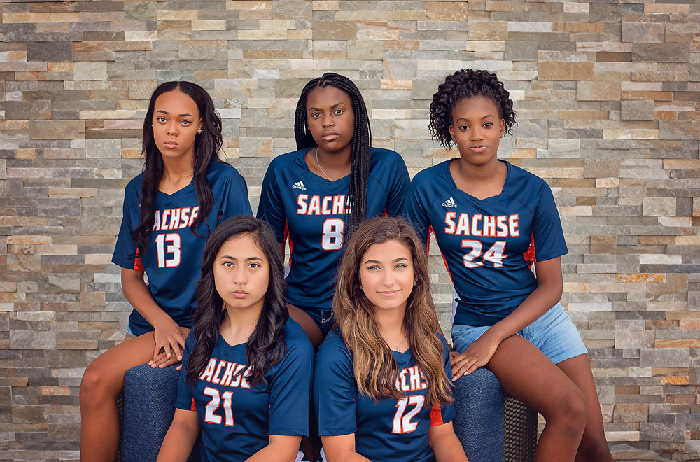 #Juniors #SachseVolleyball