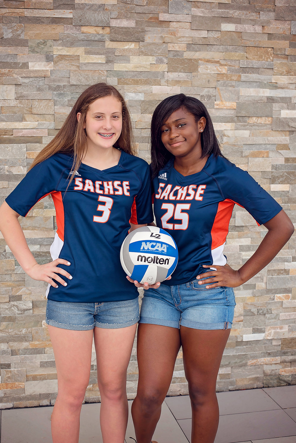 #Freshman #Fishies #SachseVolleyball