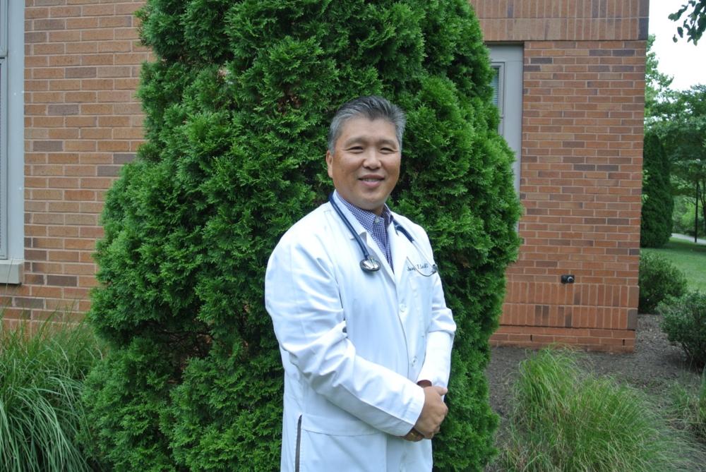 Joseph Y. Lee, M.D.