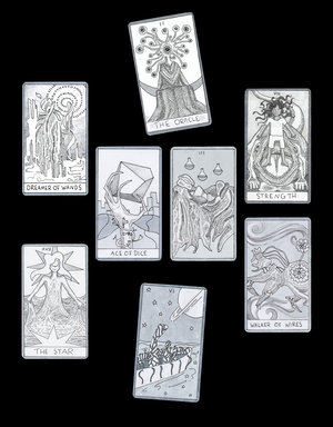 Shop — The Tarot of Many Doors