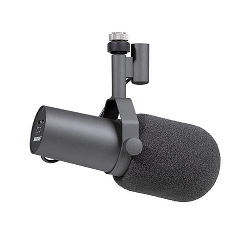 PODCAST MIC - SM7B - Amazon / B&H
