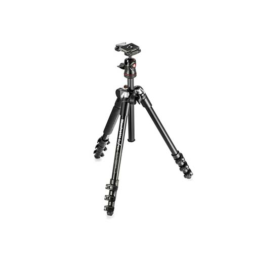 TRAVEL TRIPOD - Amazon / B&H