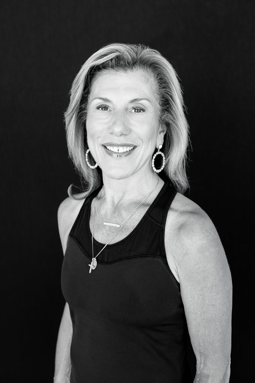Carol Ferrera, Etoile Yoga Instructor