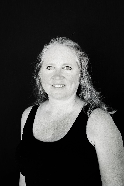 Debbie Blauss, Etoile Yoga Instructor