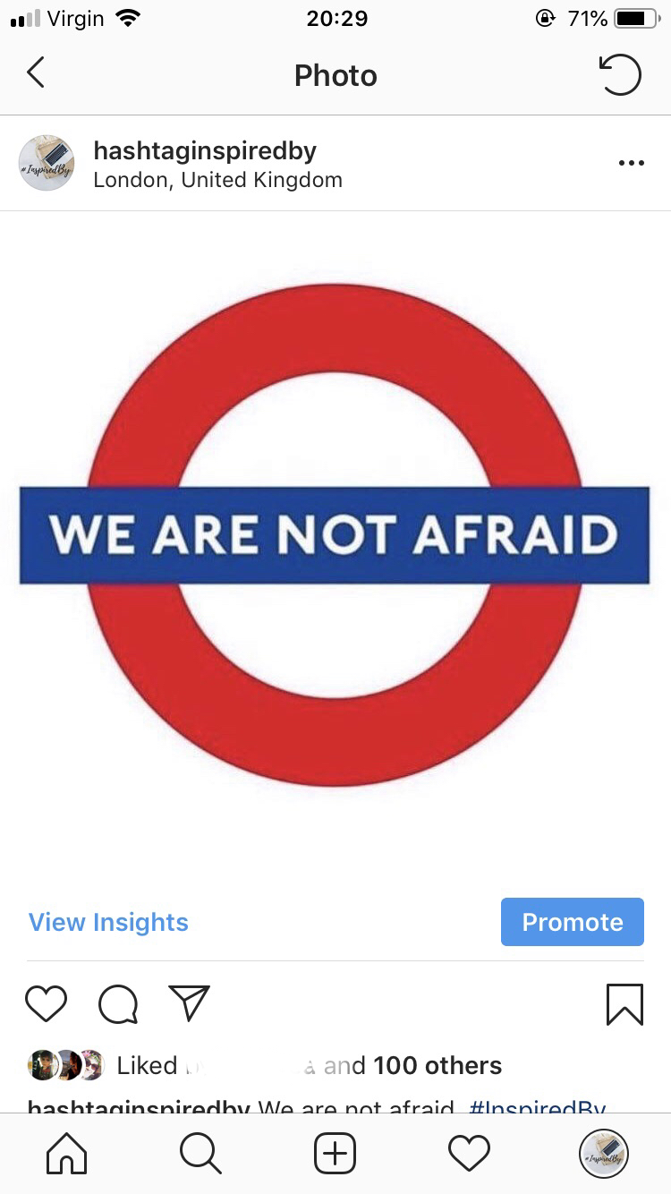 we-are-not-afraid