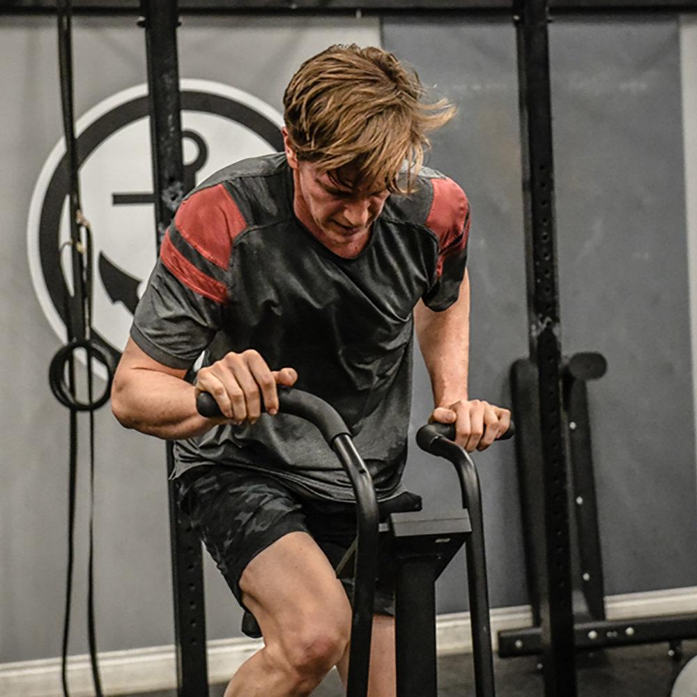 Fitness & CrossFit