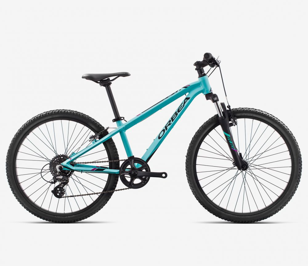 """24"""" Kids Front Suspension Mountain Bike On+Off Road1 Hr $12, 3 Hrs $21, All Day $30"""
