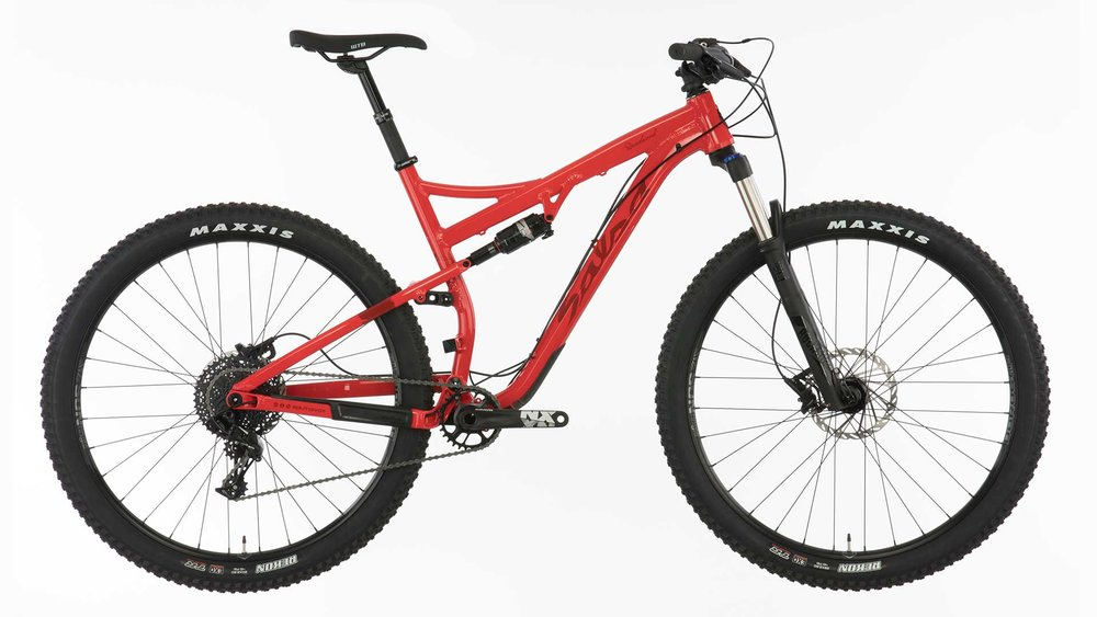 Full Suspension Mountain Bike - Large  On+Off Road   1 Hr $20, 3 Hrs $35, All Day $50