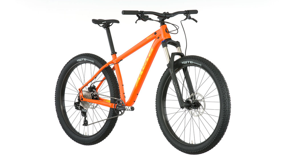 Front Suspension Mountain Bike - Xtra Small, Medium, Large, X-Large  On+Off Road   1 Hr $16, 3 Hrs $28, All Day $40