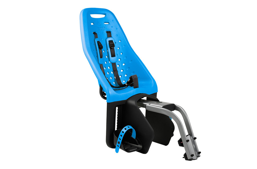 Child Rear Bike Seat  On Road 1 Hr $6, 3 Hrs $11, All Day $15