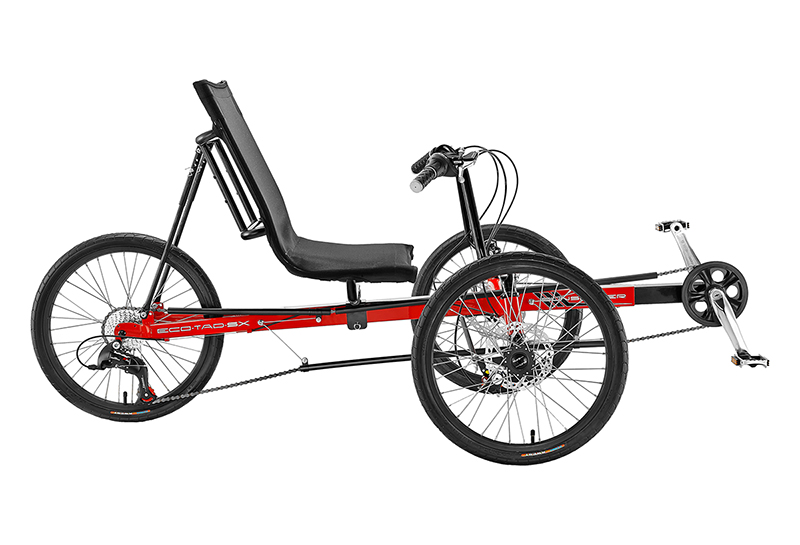 Recumbent Trike  On Road 1 Hr $20, 3 Hrs $35, All Day $50