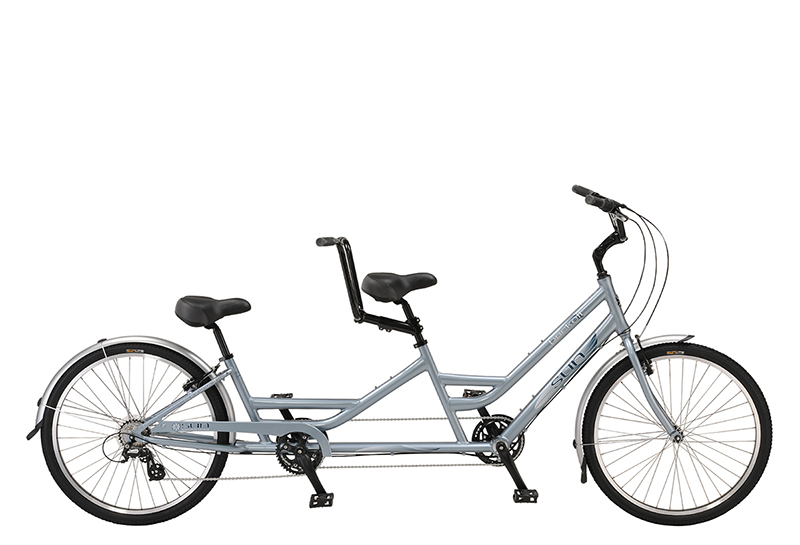Tandem Bike  On Road   1 Hr $18, 3 Hrs $32, All Day $45